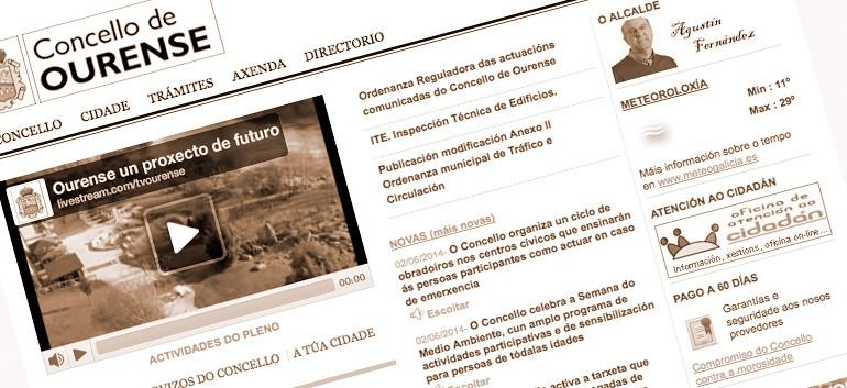 web_concello_ourense